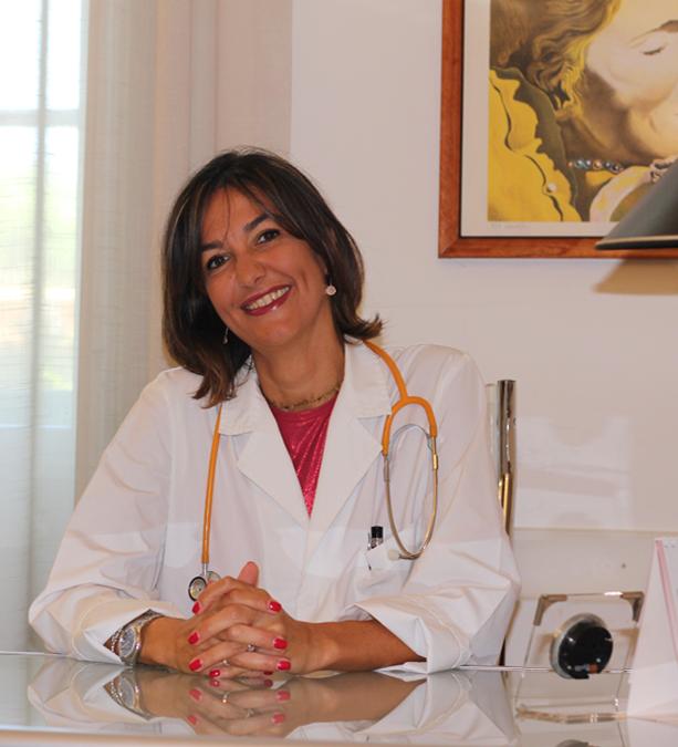 Dottoressa Annapaola Cavalieri – Ginecologa