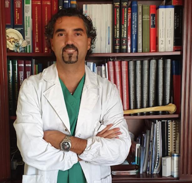 Dr. Francesco Melaragni