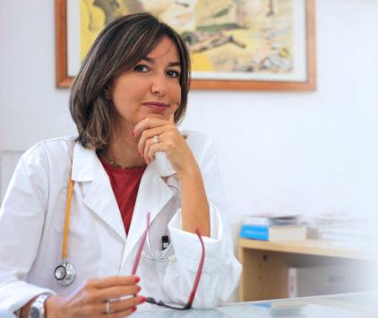Dott.ssa Anna Paola Cavalieri