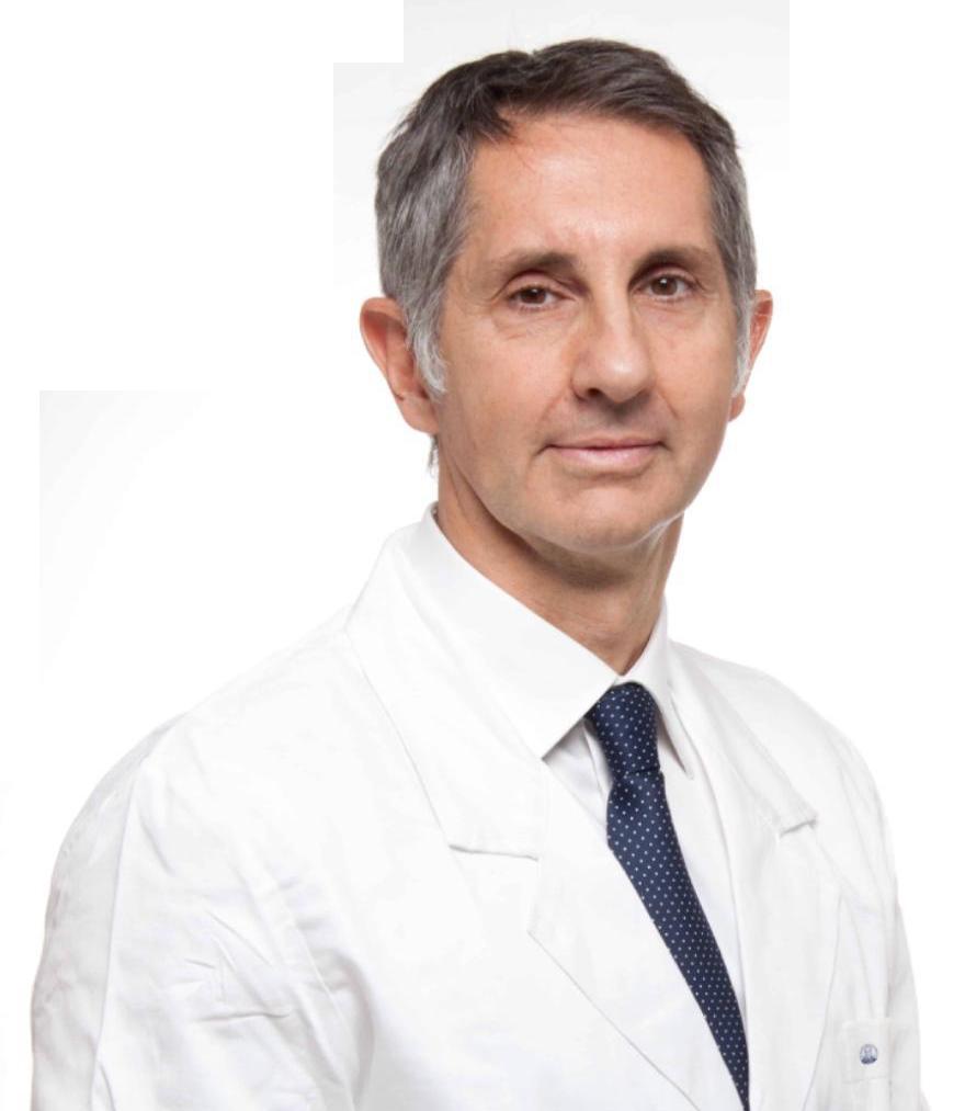 Prof. Francesco Franceschi Ortopedico Roma